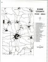 Map Image 034, Dunn County 1981